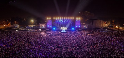 Events in Marrakech and elsewhere in Morocco during May