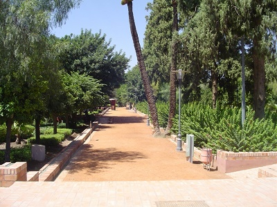Arsat Moulay Abdeslam Cyber Park, Marrakech