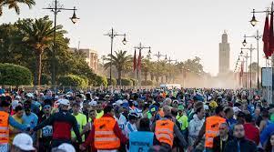 Marrakesh Marathon
