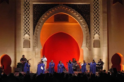 Events in Morocco May to July 2014