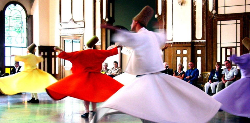 More October Events in Marrakech