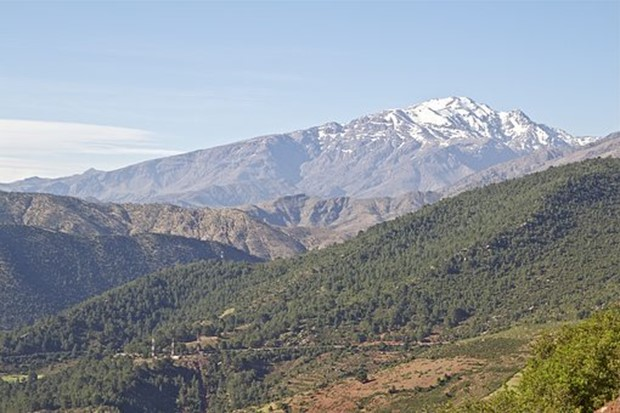 Hiking Atlas Mountains: Everything You need to Know About Hiking Trips to the Atlas Mountains from Marrakech