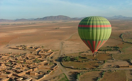 7 Unusual Activities around Marrakech