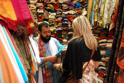How to barter in Marrakech
