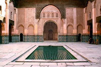 Ali Ben Youssef Medersa - a Must for Fans of Historic Architecture