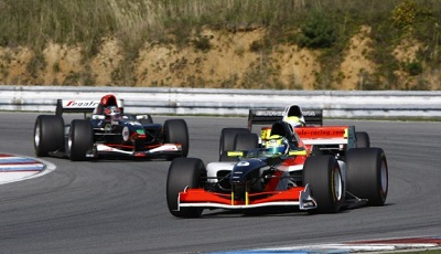 Marrakech to host 1st round of Auto GP World Series 2014