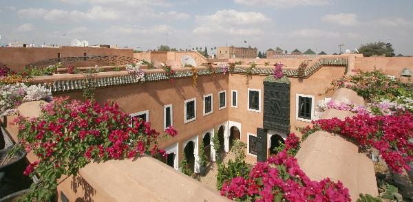 Marrakech events September & October 2012