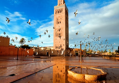 Marrakech Events in May 2017