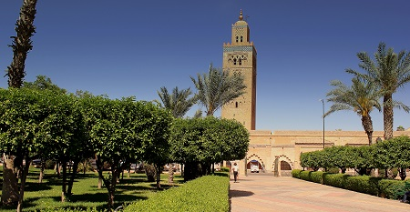 Marrakech September 2017 Events