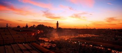 6 Reasons to Visit Marrakech