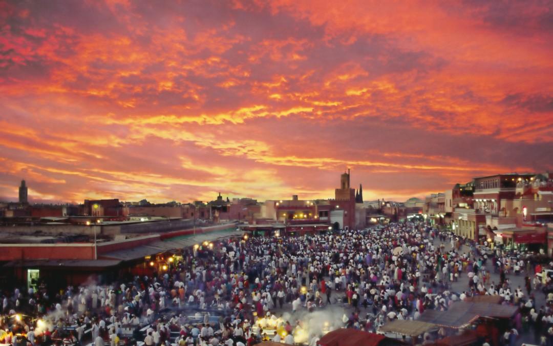 Visiting Marrakech - Top Tips for Maximum Enjoyment