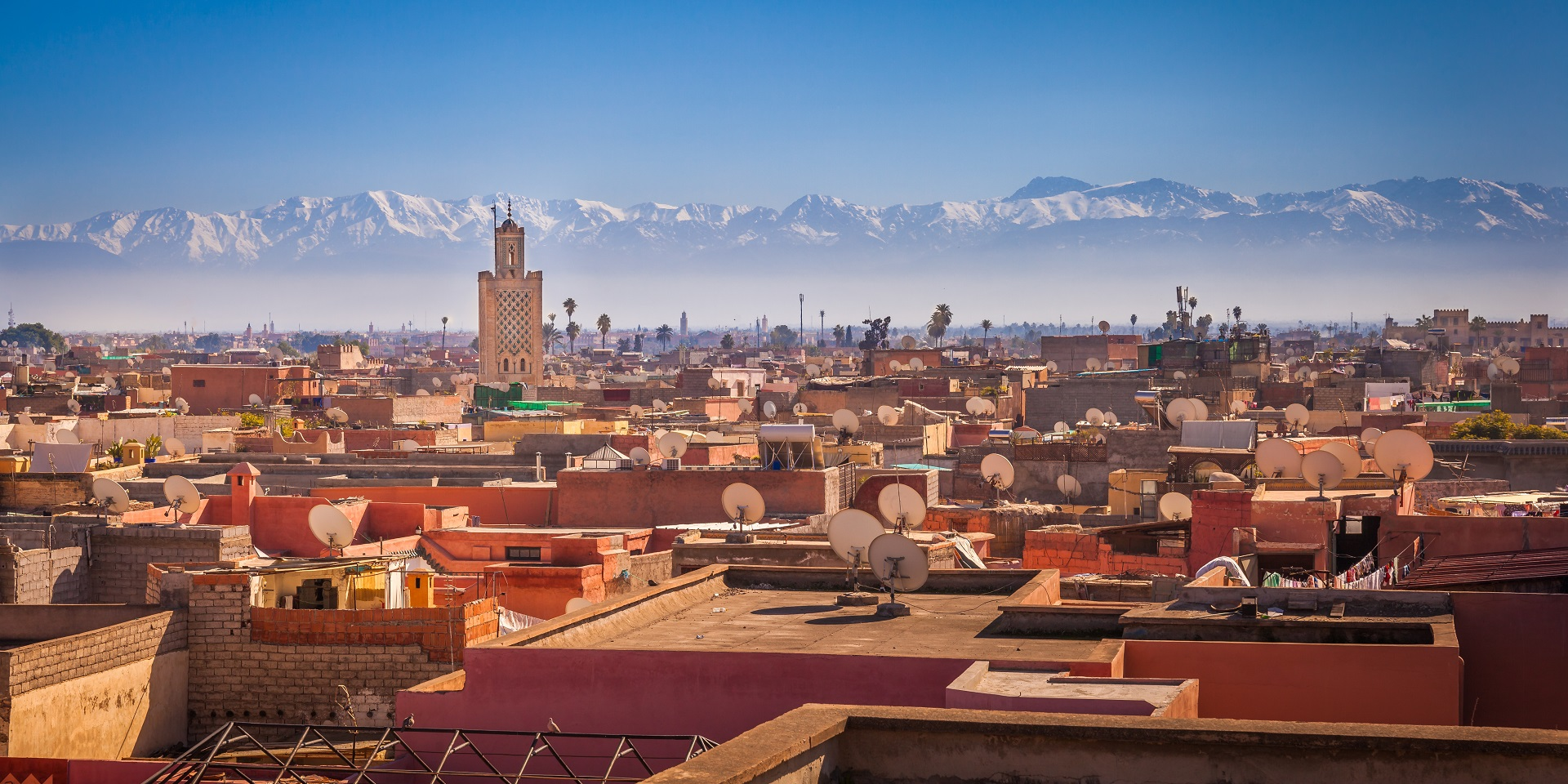 Things to Do in Marrakech in January 2020