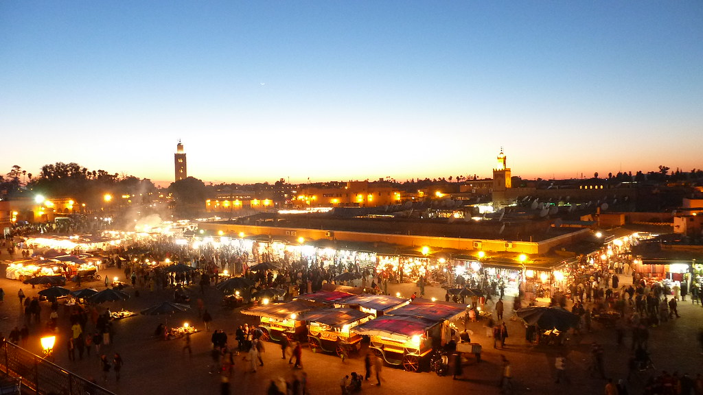 Visiting Marrakech in February: Top Events and Things to do