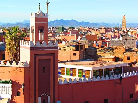 Visiting Marrakech in November: Events & Things to Do