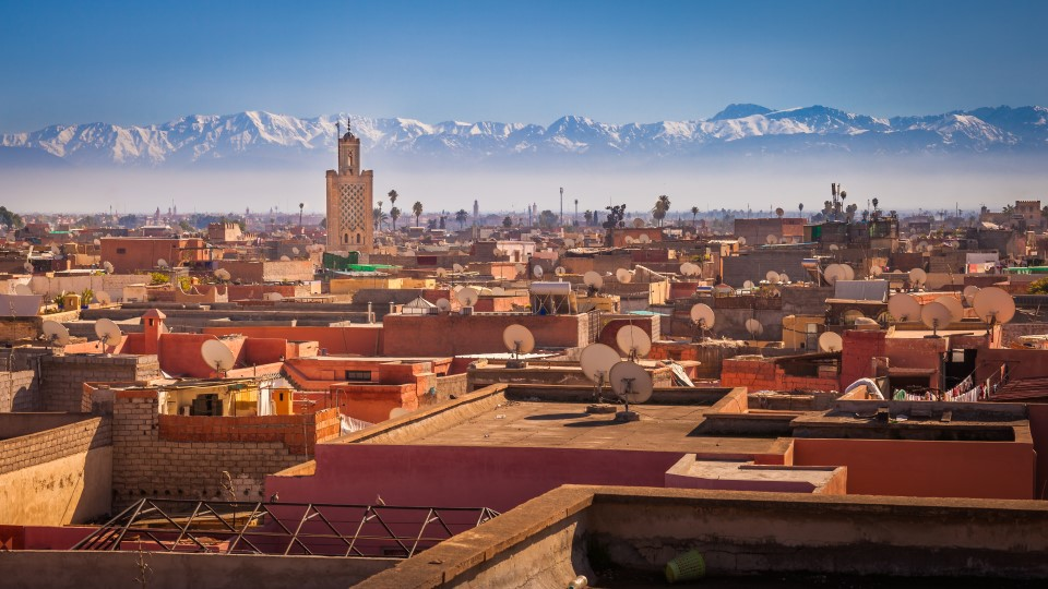 Marrakech Events in March 2019