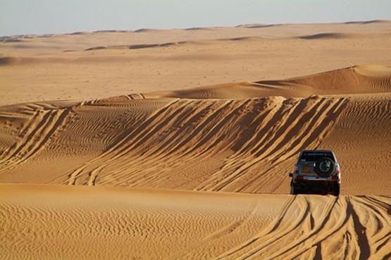 Marrakech and Sahara Desert Tours: how far is the Sahara from Marrakech?