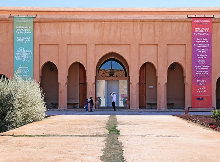 Marrakesh Museum of Photography