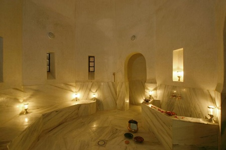 Hammam Etiquette – Visiting a Traditional Spa in Marrakech
