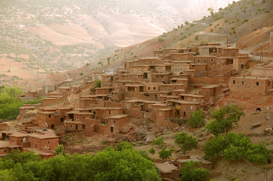 Day Trips from Marrakech | Day Trip to Ilmil & Armoud