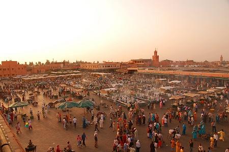 Visiting Marrakech During Ramadan