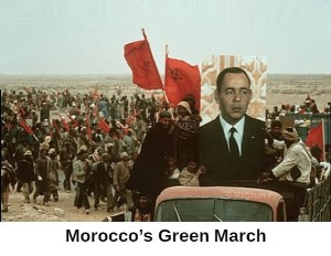 Marrakech in November 2017 Events