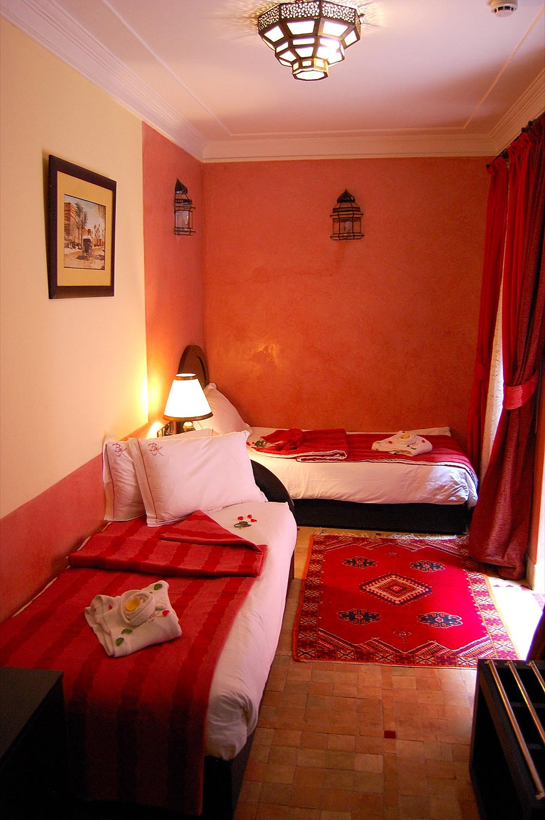 Small Room (2 beds) 102