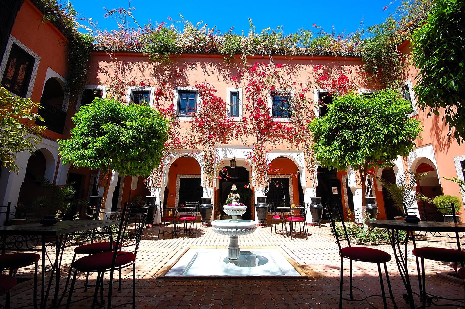 Luxury Hotel in Marrakech | Gallery