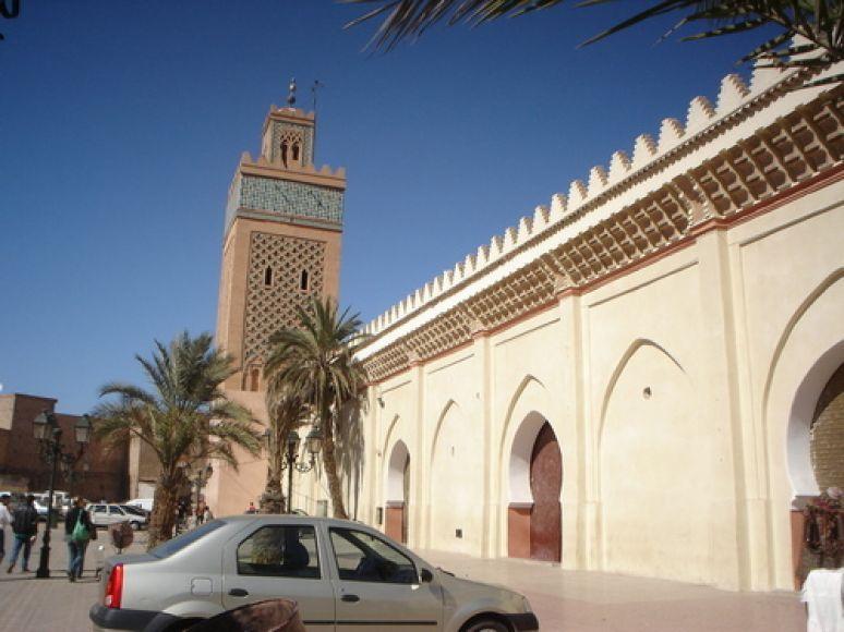 Mosque de la Kasbah