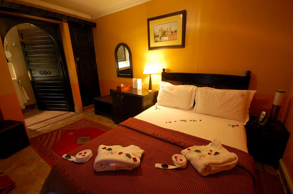 Small Double Room 101