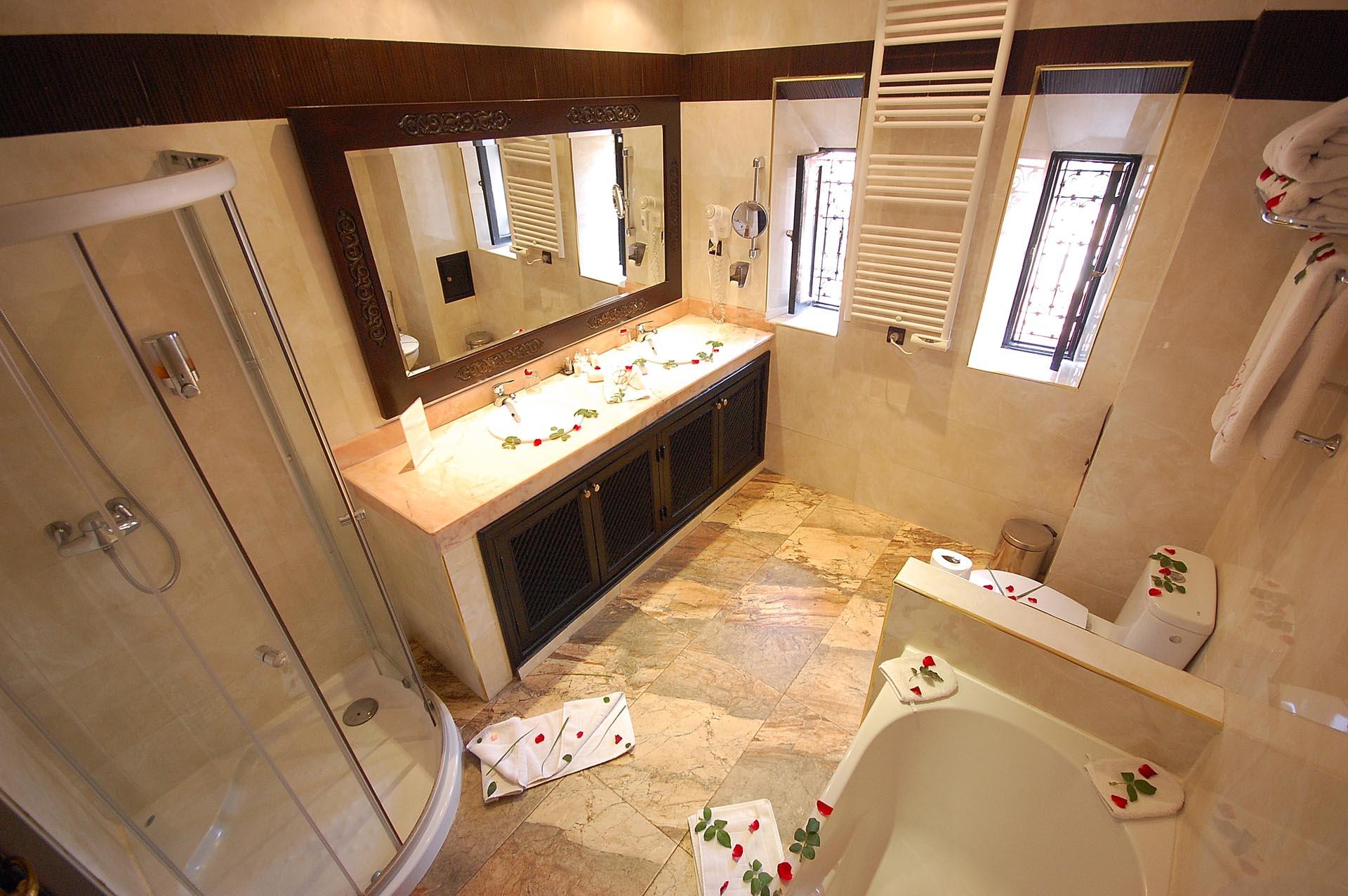 Bathroom 107